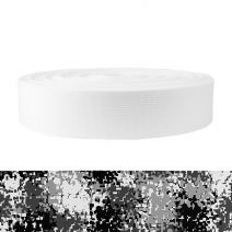 2 Inch Mil-Spec 17337 Polyester Camouflage Digital Winter