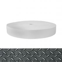 1-3/4 Inch Picture Quality Polyester Webbing Diamond Plate