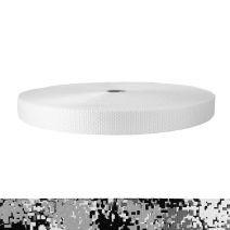 1 Inch Utility Polyester Webbing Camouflage Digital Winter