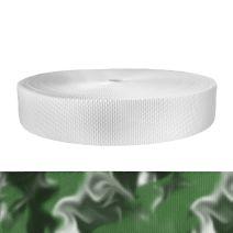 2 Inch Utility Polyester Webbing Green Smoke