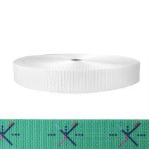 1-1/2 Inch Utility Polyester Webbing PDX Carpet