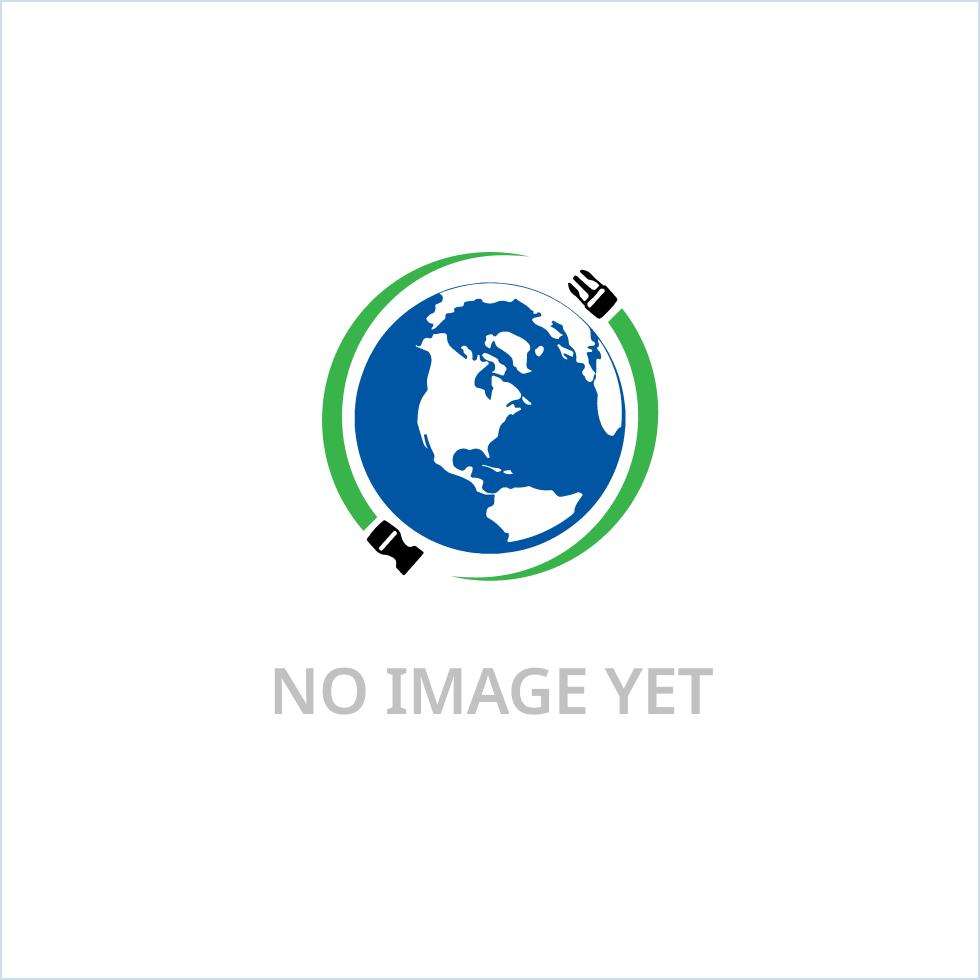 2 Inch Tubular Polyester Calico Rainbow