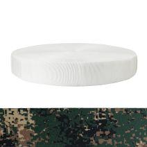 2 Inch Tubular Polyester Camouflage Jarhead