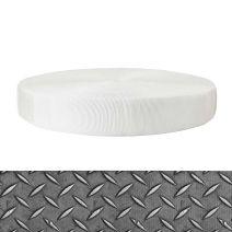 2 Inch Tubular Polyester Diamond Plate