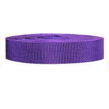 1 Inch Heavyweight Polypropylene Purple