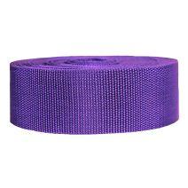 2 Inch Heavyweight Polypropylene Purple