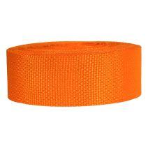 2 Inch Lightweight Polypropylene Orange