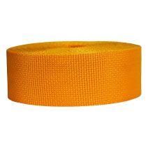 2 Inch Lightweight Polypropylene Yellow Gold